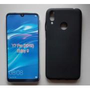 """TPU maska Pudding za Huawei Y7 Prime, Y7 Pro 2019, Enjoy 9 (6.26""""), više boja"""