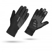 GripGrab Ride Waterproof Winter Glove Svart