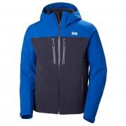 Helly Hansen hombres Signal chaqueta de esqui Azul marino XL