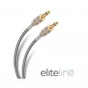 Cable Audio Cordón 15m Plug A Plug 6.3mm Monoaural Steren