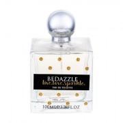 Bedazzle Live.love.sparkle eau de toilette 100 ml Donna