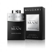 Bvlgari - Bvlgari MAN Black Cologne edt 100ml Teszter (férfi parfüm)