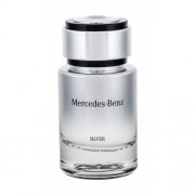 Mercedes-Benz Mercedes-Benz Silver eau de toilette 75 ml за мъже
