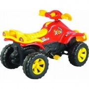 ATV cu pedale Dolu