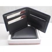 100 Original Leather Gents Wallet new Style Money Purse Men's Wallet BL307