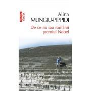 De ce nu iau romanii premiul Nobel (eBook)