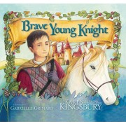 Brave Young Knight, Hardcover