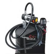 DRUM VISCOMAT 200/2 K400 - zestaw z licznikiem i pompą VISCOMAT