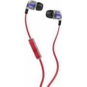 Casti Skullcandy Smokin Buds 2 Spaced Out Clear Black