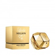 PACO RABANNE - Lady Million Absolutely Gold EDP 80 ml női