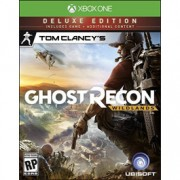 XBOXONE Ghost Recon Wildlands Deluxe Edition