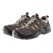 NEO TOOLS Chaussures de sécurité basses S1P en daim NEO TOOLS - Taille - 39