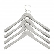 HAY Soft Coat Hanger Kledinghanger Wide