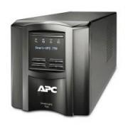 UPS, APC Smart-UPS, 750VA with SmartConnect, Line Interactive (SMT750IC)