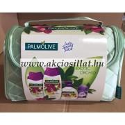Palmolive Ajándékcsomag Women Táska Exotic Orchid 4 részes