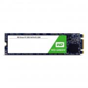 Western Digital WD Green SATA 480GB SSD M.2 2280