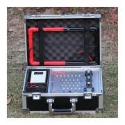Detector de aur profesional, mare adancime si arie larga model VR1000-B2