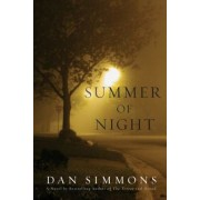 Summer of Night, Paperback