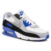 Обувки NIKE - Air Max 90 Ltr (Gs) CD6864 103 White/Particle Grey