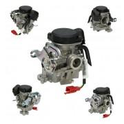 Carburateur LX S Primavera Sprint Piaggio Fly Zip2000 4T-2V