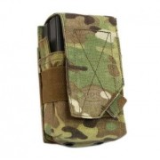 OPS Double M14/.308 Mag Pouch (Färg: Multicam)