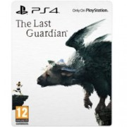 The Last Guardian Limited Edition, за PS4