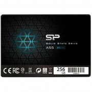 "Silicon Power Ace A55 256GB 2.5"" SATA3 SSD"