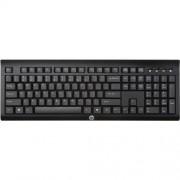 Klávesnica HP Wireless Keyboard K2500, CZ