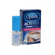 Optrex ActiMist 2-in-1 Double Action Dry and Tired Eye Augenspray 10ml