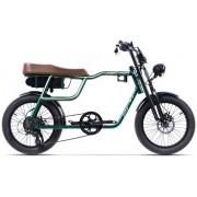 Bicicleta electrica Pegas Partizan