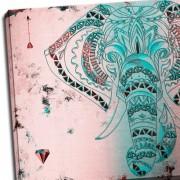 Tablou pentru dormitor - Elefant de legenda
