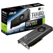 Asus Karta graficzna GeForce GTX 1060 6GB (TURBO-GTX1060-6G)
