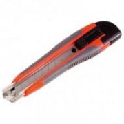 Extol Craft tapétavágó kés, gumírozott 18 mm (80039)