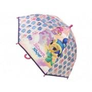 Umbrela PVC Shimmer si Shine
