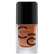 CATRICE ICO NAILS GEL LACQUER NAIL POLISH 49 LET'S GET READY FOR BRONZE