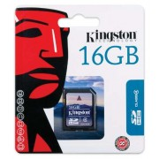 SD 16GB Kingston memorijska kartica