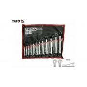 Yato Csillagkulcs készlet 12 részes (YT-0398)