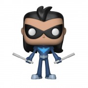 Pop! Vinyl Teen Titans Go! Robin as Nightwing Pop! Vinyl Figure