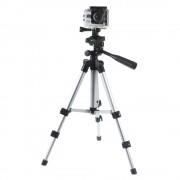 Sonstige Marke Tripod 3-Bein Foto Stativ Halterung für GoPro Hero 6 Black / 5 / 4 / 3+ / 3 / 2 / 1