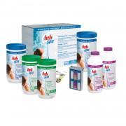 Happy Garden Kit de traitement à l'oxygène actif pour spa gonflable
