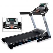 Fita de correr F8 TFT BH Fitness: Equipada com a tecnologia touch-fun