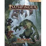 Paizo Publishing Pathfinder Bestiary (P2)