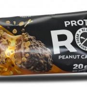 Fast Rox Protein Bar Peanut Caramel Crisp 55 g