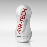 Tenga (JAP) Masturbator Tenga Air-Tech Squeeze Gentle Biały 100% DYSKRECJI BEZPIECZNE ZAKUPY