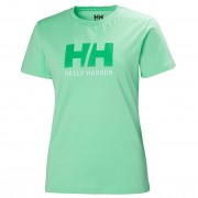 Helly Hansen W Hh Logo Tshirt
