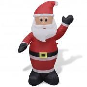 Надуваем Дядо Коледа, 120 см