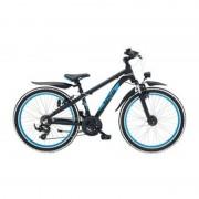 Bicicleta Blaze Cross 24 Kettler