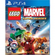 Lego Marvel Super Heroes-PS4