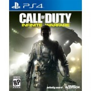 Игра Call of Duty: Infinite Warfare за Playsation 4
