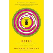 Ratio - The Simple Codes Behind the Craft of Everyday Cooking (Ruhlman Michael)(Paperback) (9781416571728)
